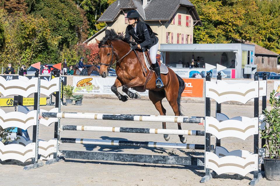 Segura Horse Team - GRANGE 2020
