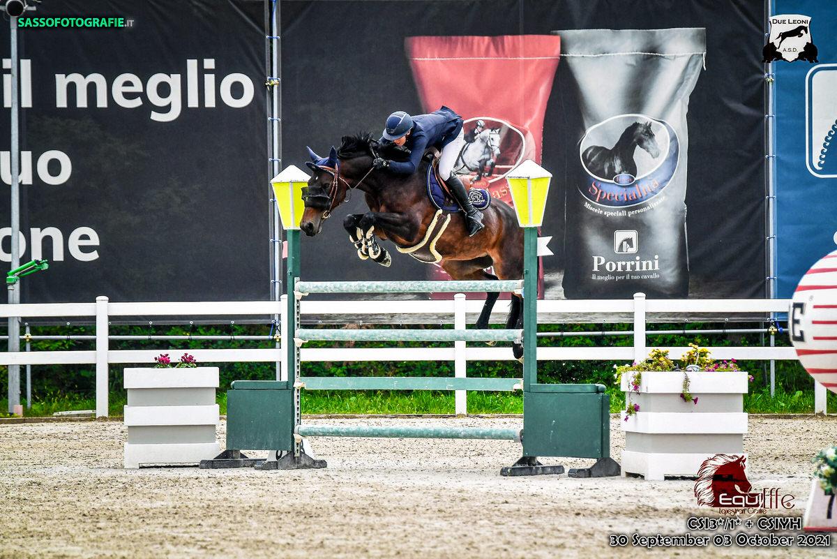 SEGURA HORSE TEAM - PATRICIA SEGURA - VOISINE DE NORMANDIE